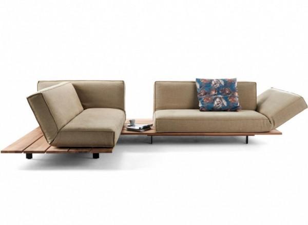 Bullfrog Kyo 0619 Lounge Eckofa