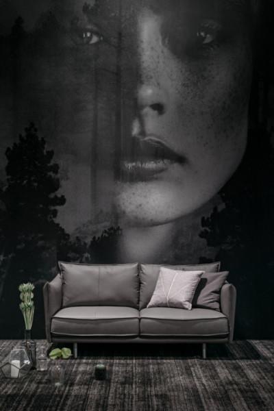 Retro Design Sofa Furninova Phoenix Day