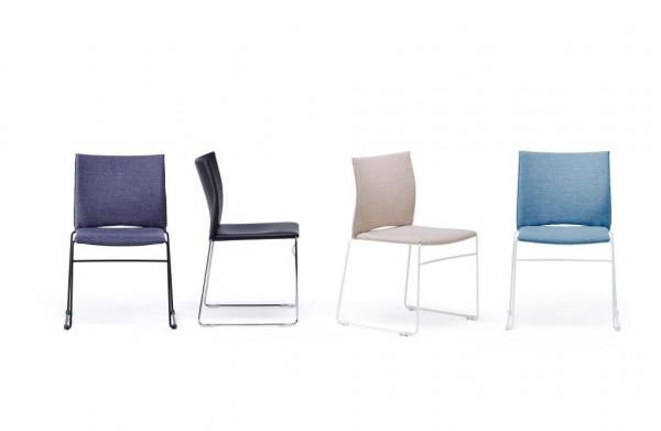 Infiniti Design Web Stuhl Serie