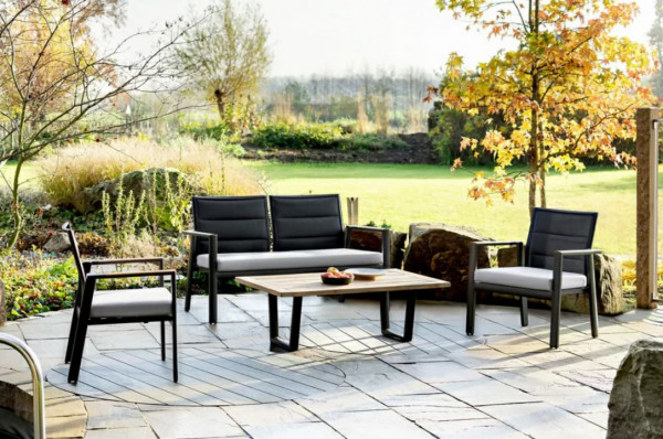 Outdoor Lounge Set Nerano