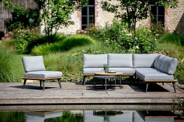 Garten Lounge Ecke Serra