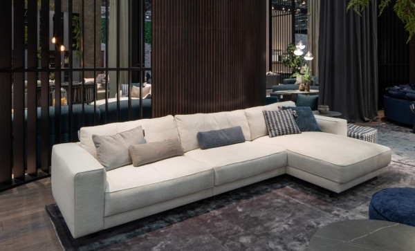 Furninova Samba Double Day Sofa