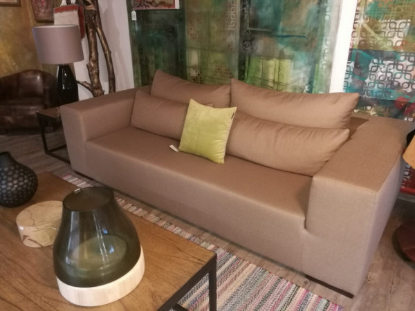 Lounge Sofa Dôme Deco